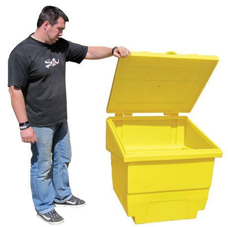 General Purpose Storage Container with 250 L  capacity - GPSC2