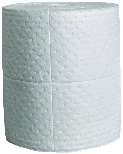 Oil Selective Absorbent Roll - OSR1-80 || Absorbs 80ltr