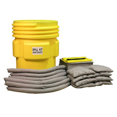 "Maintenance Spill Kit UN ""X"" Rated Overpack - M250UNSK 