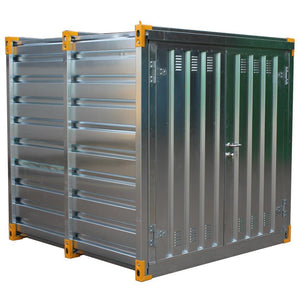 Steel Secure Economy Store -MDL2M ||415ltr Sump Capacity