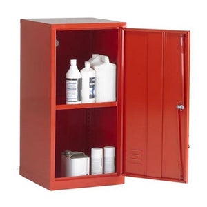 Pesticides & Agrochemical Cabinet - PAC30/18 ||L457mm x W457mm x H762mm