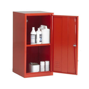 Pesticides & Agrochemical Cabinet - PAC36/18 ||L457mm x W457mm x H915mm