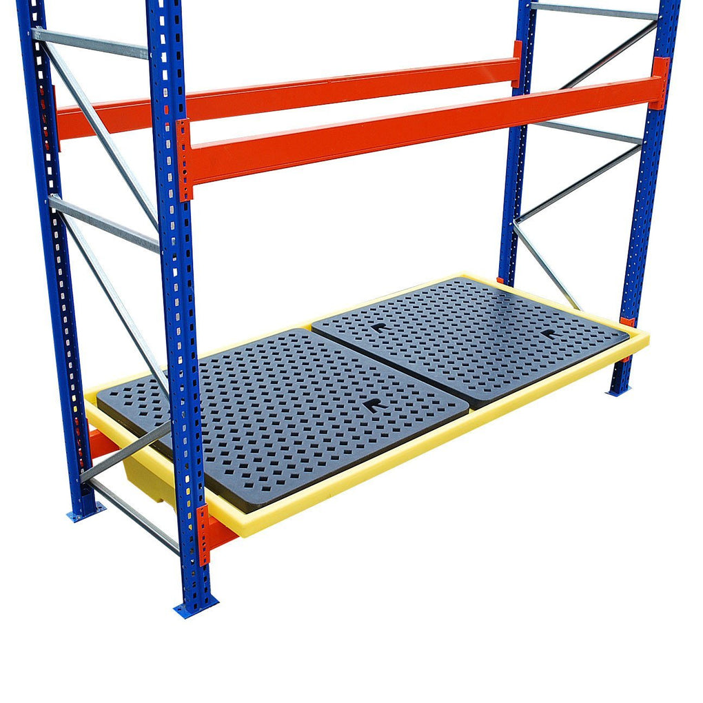 Racking Sump Deck for use with PRS1 or PRS2