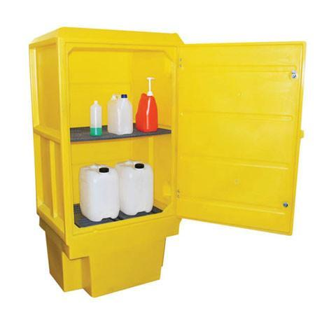 Storage Cabinet - PSC4 ||225ltr Sump Capacity