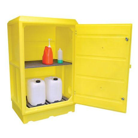 Storage Cabinet with 100L Sump - PSC5