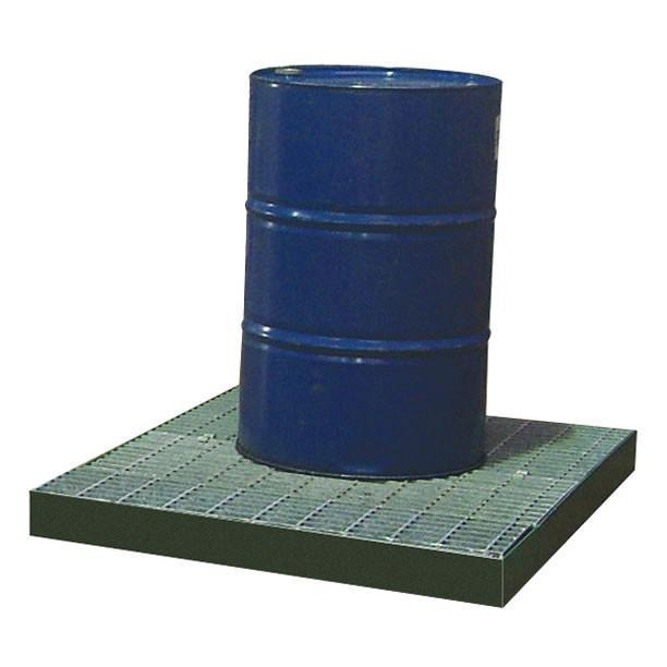 Bunded Spill Flooring - SF10 || With 110ltr Sump