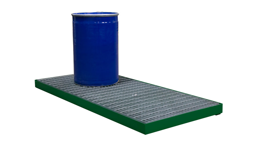 Bunded Spill Flooring - SF20 ||With 230ltr Sump