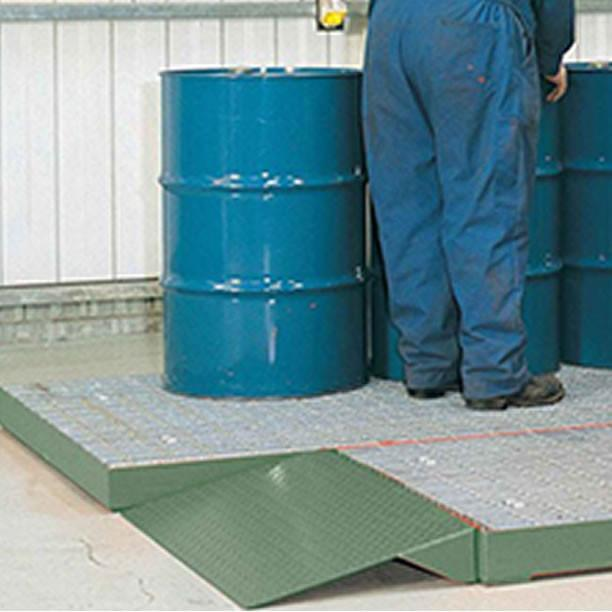 Spill Flooring Ramp - SFRAMP ||For Use with SF Range