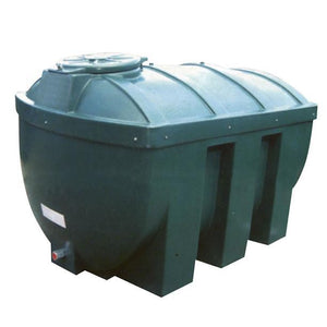 Bunded oil Tanks