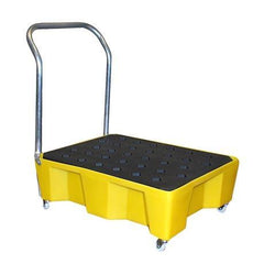 Mobile Drip Tray - ST66WH