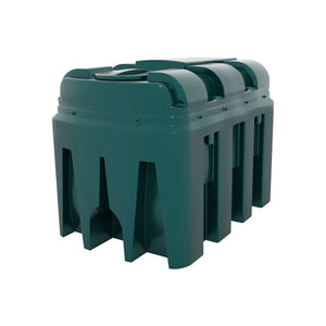 2450ltr Bunded Storage Tank - STR2450B ||L2250 x W1450 x H1635mm
