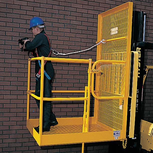 Safety Access Platform