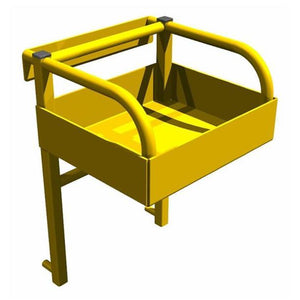 Safety Platform Tray