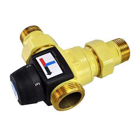 Thermostatic Safety Valve - TSV