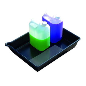 Drip Tray with Spout - TT16 ||16ltr Sump Capacity