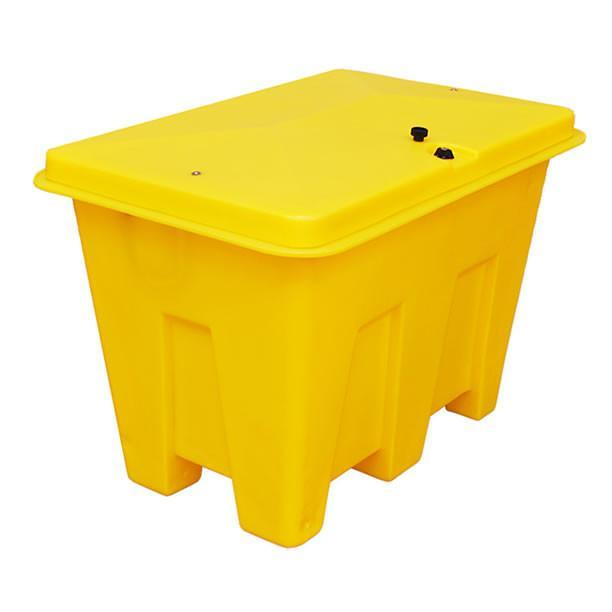350ltr Storage Container - PSB1 ||L1265 x W855 x H910mm