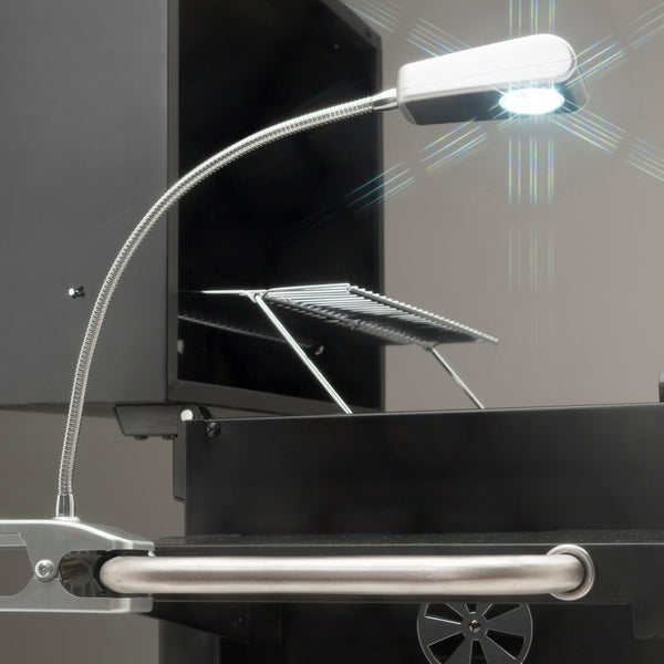 Lights Grilllampe - 9 LED