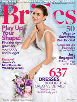 Brides Winter 2013