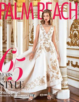 Palm Beach illustrated Feb 2017