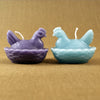 Nested Hens by Greentree Home Candle