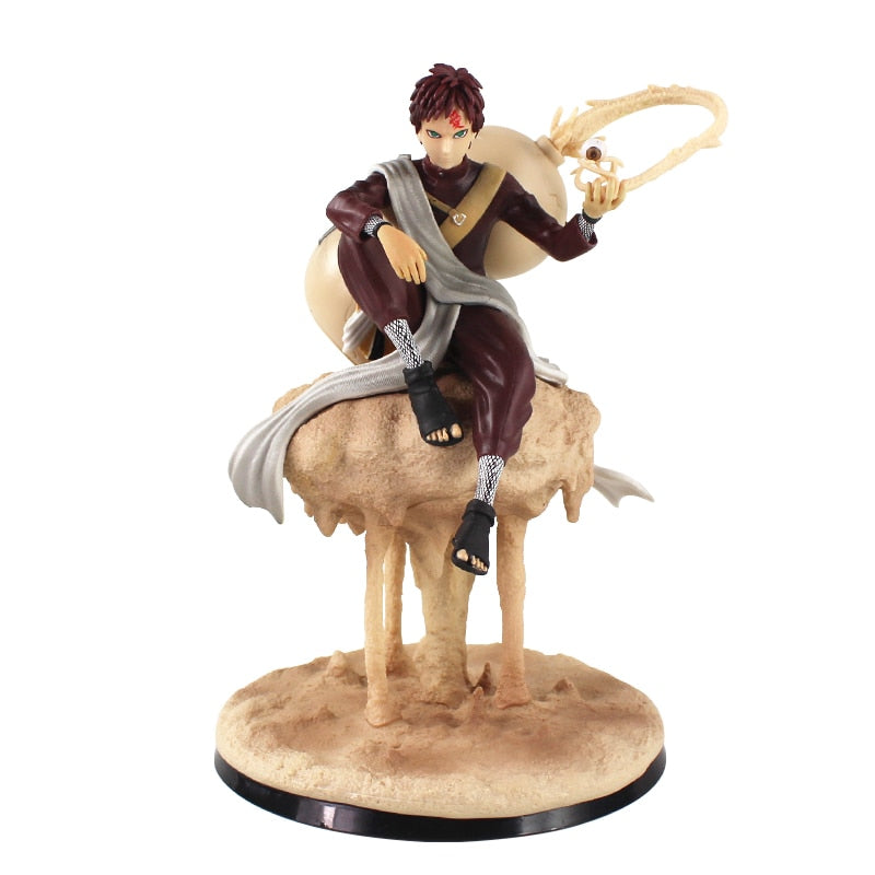 Gaara Action Figure