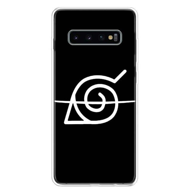 Naruto Samsung Galaxy S7 Edge Case