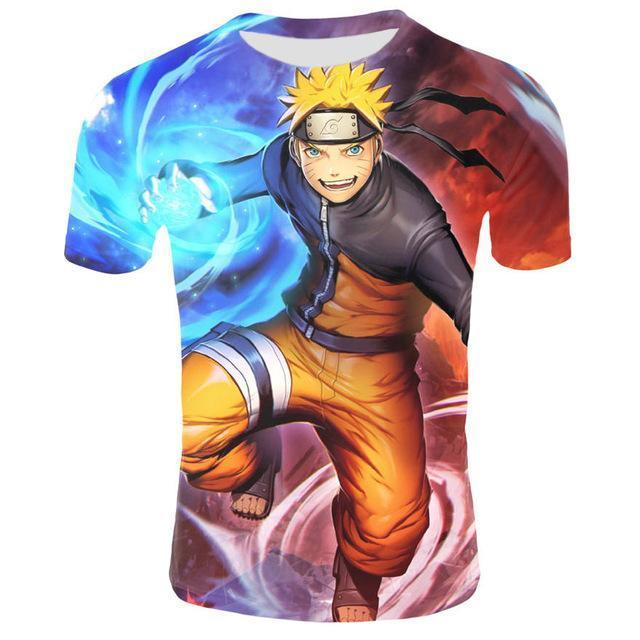 Buy Naruto T-Shirts Online