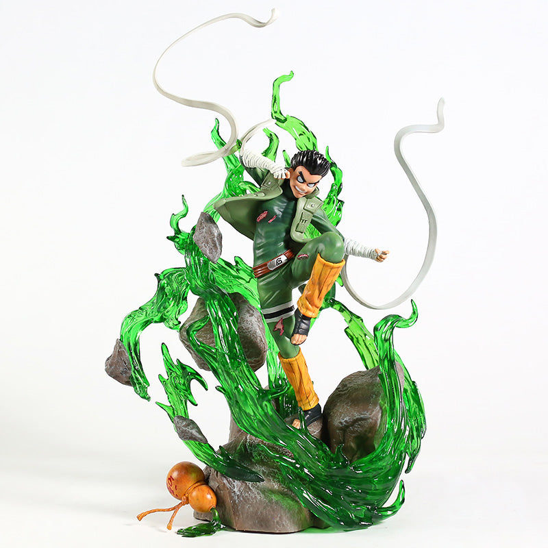 Rock Lee Figure