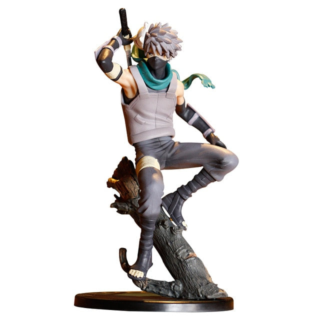 Kakashi Action Figure