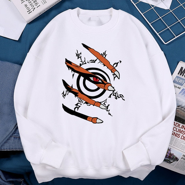 Naruto Kurama Sweater