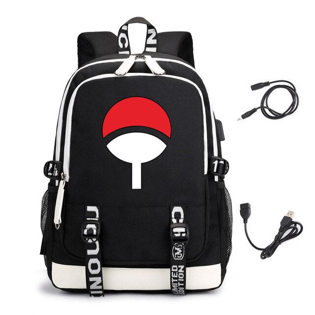 Uchiha Backpack