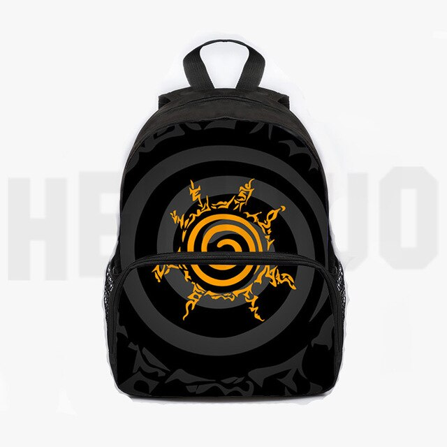 Uzumaki Seal Backpack