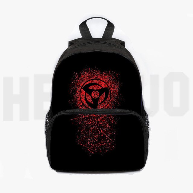 Sharingan Backpack