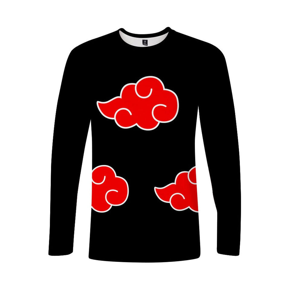 Akatsuki Cloud Sweatshirt