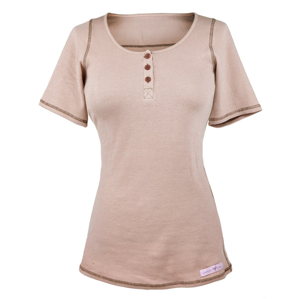 Short Sleeve Top (SALE PRICE)
