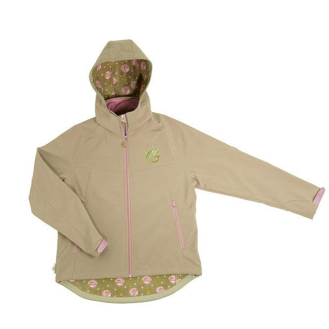 Jacket Softshell