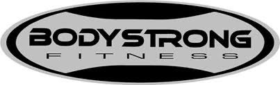 Logo for Bodystong Fitness in Chatham MA