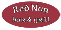 Logo for Red Nun Bar and Grill in Chatham and Dennis Port MA