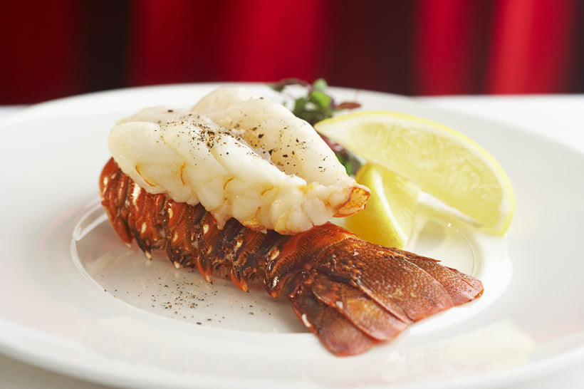 Frozen Brolos Lobster Tails