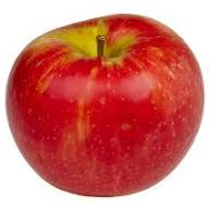 Apple, Honeycrisp (dwarf)