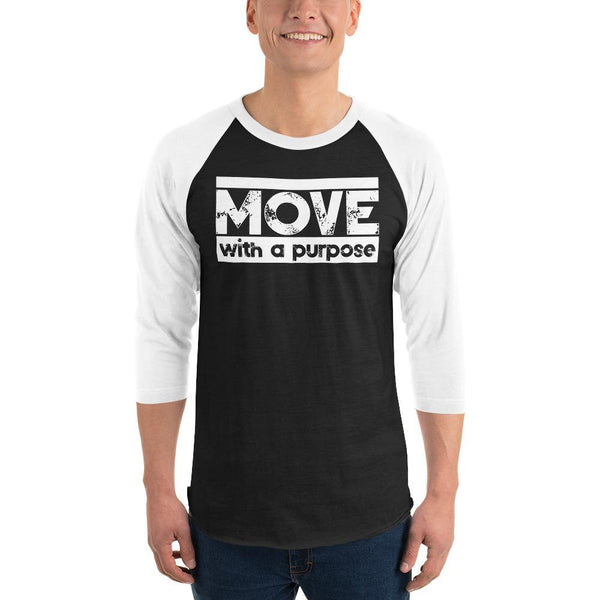 Move with a Purpose - rxWODrobe