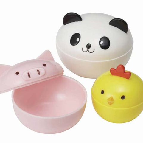 Torune Animals Mini Cups