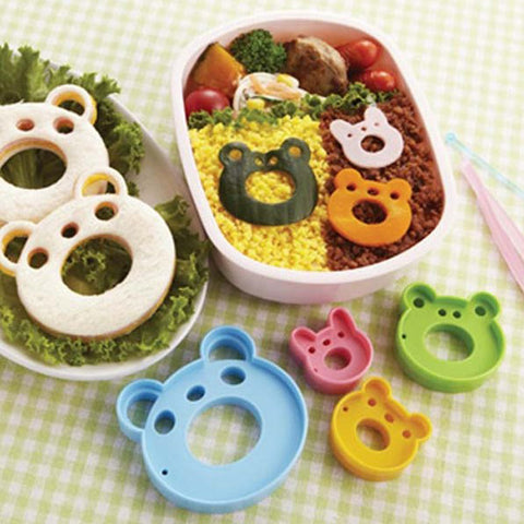 Torune WOW! Food Cutter Set