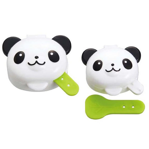 Torune Panda Condiment Food Cups & Spatula