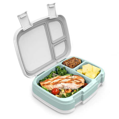 Bentgo Fresh 3-Meal Prep Pack