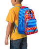 Stephen Joseph All Over Print Dino Backpack