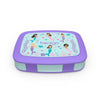 Bentgo Kids Prints - Children's Bento Box: Mermaids in the Sea