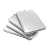 Bentgo Chillers Ice Packs (4 Pack): Grey