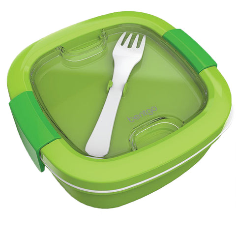 Bentgo Salad Container: Green