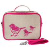 SoYoung Lunch Box: Pink Birds